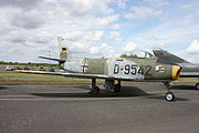 Canadair Sabre in Luftwaffe markings.jpg