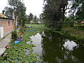 Canal en el Barrio de la Santísima Trinidad Chililico 2.JPG