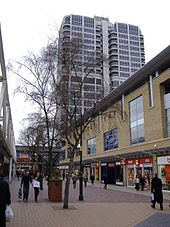 Swindon Wikipedia