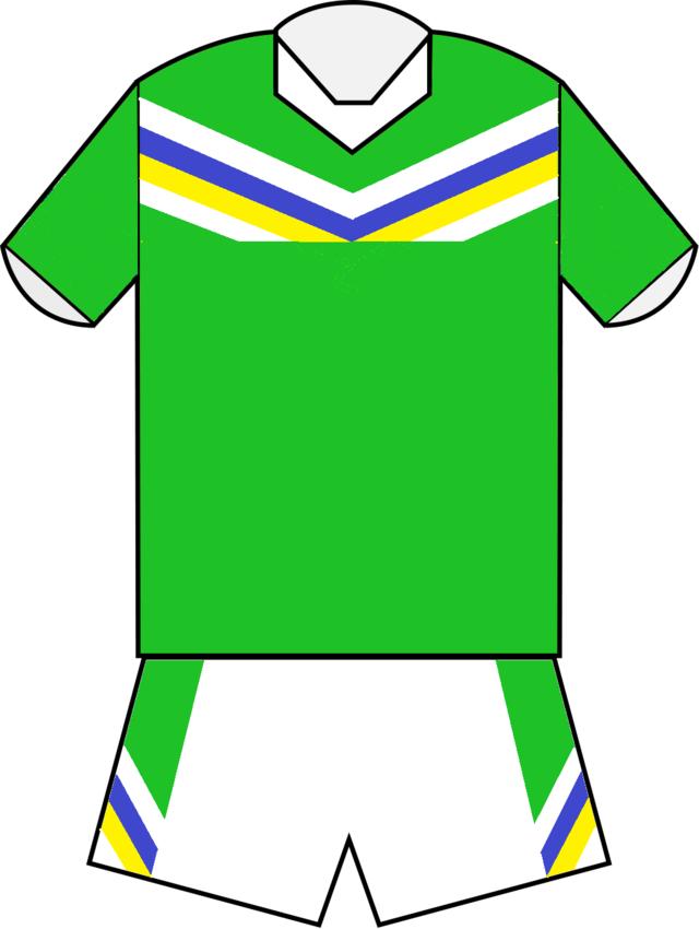 Canberra Raiders Wikiwand