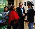"""Canciller Patiño asiste al lanzamiento del programa de becas de la SENESCYT """"Convocatoria Abierta 2011"""" (5373534532).jpg"""