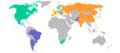 Capacité de retraitement carte monde 2000.png