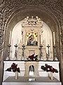 Capilla de Santa Ana - Fuerte de San Telmo - La Valeta interior 01.jpg