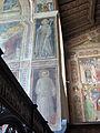 Cappella rinuccini, affreschi 04.JPG