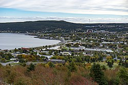 Town of Carbonear