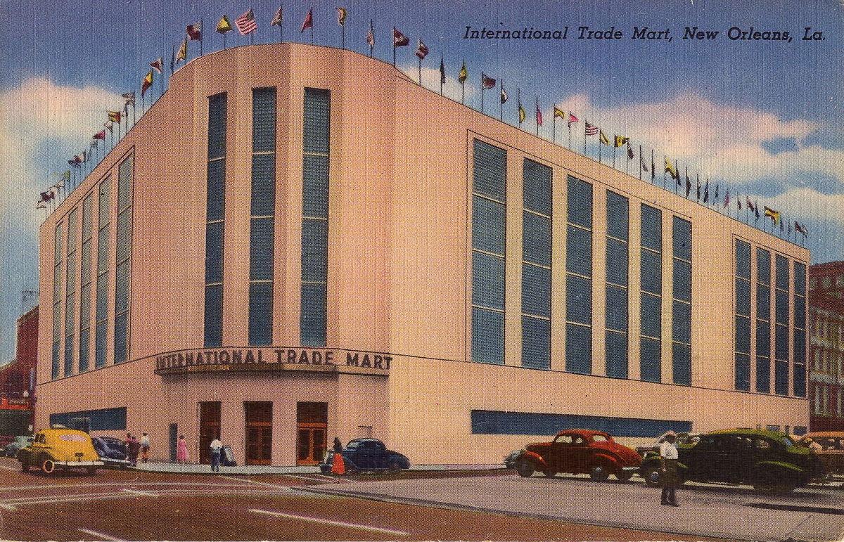 International Trade Ma...