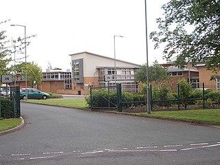 Cardinal Heenan Catholic High School, Leeds
