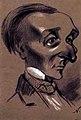 """Caricature d'Etienne Enault par Nadar pour """"le Panthéon"""".jpg"""