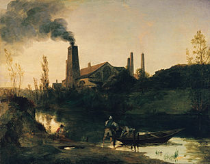 The Neustadt-Eberswalde Rolling Mill