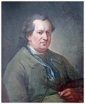 Carl Gustaf Pilo