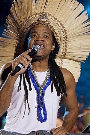 Carlinhos Brown - Image: Carlinhos Brown 2007.07.35 010