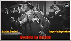 Español: Cartel ilustrativo de la película dir...