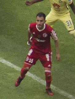 Carlos Guzmán Mexican footballer