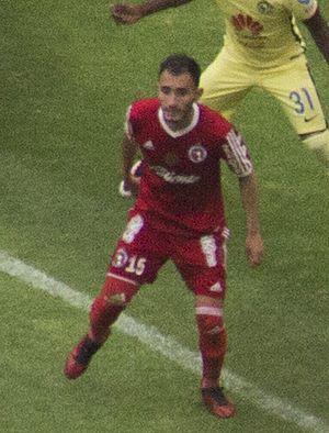 Carlos Guzmán - Image: Carlos Guzmán