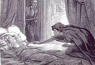 Vampire literature literary genre