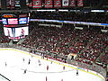 Carolina Hurricanes vs. New Jersey Devils - March 9, 2013 (8552400301).jpg