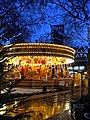 Carousel at Leicester Square - geograph.org.uk - 1623698.jpg