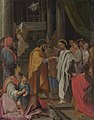 Carracci - The Marriage of the Virgin, about 1590.jpg