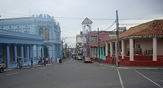 Municipality in Cuba