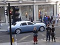 Cars in Brompton Road - London 02.jpg