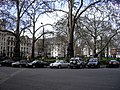 Cars parked in Berkeley Square - geograph.org.uk - 1203067.jpg