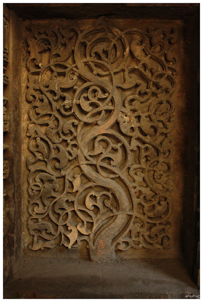 File carvings on walls g wikimedia commons
