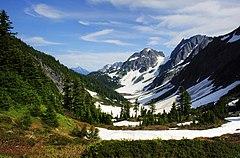 Cascade Range WikiVisually