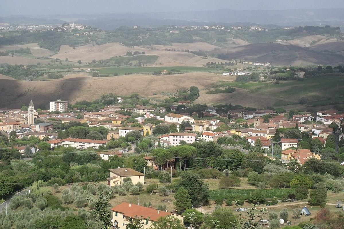 Casciana Terme - Wikipedia