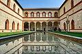 Castello Sforzesco Milano - Patio.jpg