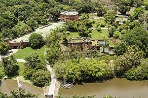 Castelo Brennand (Instituto Ricardo Brennand) - Recife - Pernambuco - Brasil