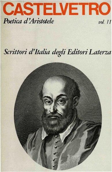 File:Castelvetro, Lodovico – Poetica d'Aristotele vulgarizzata e sposta, Vol. II, 1979 – BEIC 1784745.pdf