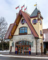 Castle Shops, Frankenmuth, Michigan, 2015-01-11.jpg