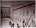 Castle Thunder, ex-tobacco factory, Petersburg MET DP70471.jpg