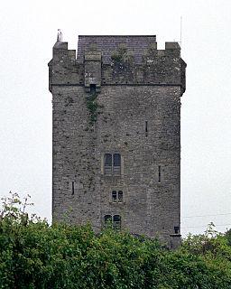 Doora, County Clare Civil parish in Munster, Ireland