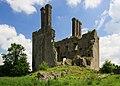 Castles of Leinster, Ballycowan, Offaly (3) - geograph.org.uk - 1952702.jpg