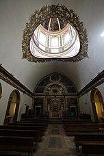 Capilla del Santísimo, Catedral de Tarragona (1582-1592)