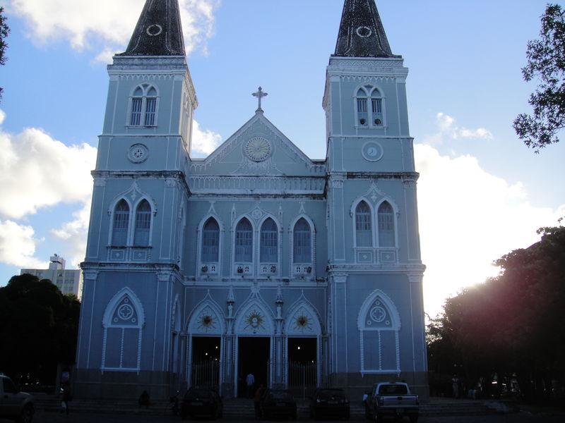Dicas de viagem em Aracaju