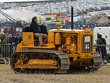 Caterpillar D6 - Wikipedia