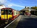 Cathcart railway station (geograph 2140163).jpg