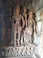 Cave temple, Badami, Karnataka.jpg