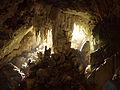 Caverna-Morro-Preto-Parque Estadual Alto Ribeira-Iporanga-Brasil.JPG