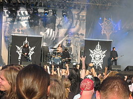 Celtic Frost at Tuska 2006.JPG