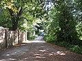 Cemetery Road, Plumstead - geograph.org.uk - 1454936.jpg