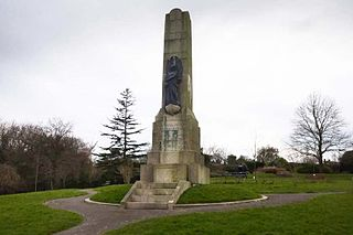 Penarth War Memorial