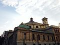 Centre for the Book, Queen Victoria Street, Cape Town 01.jpg