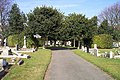 Centre of Cannock Cemetery - geograph.org.uk - 142249.jpg