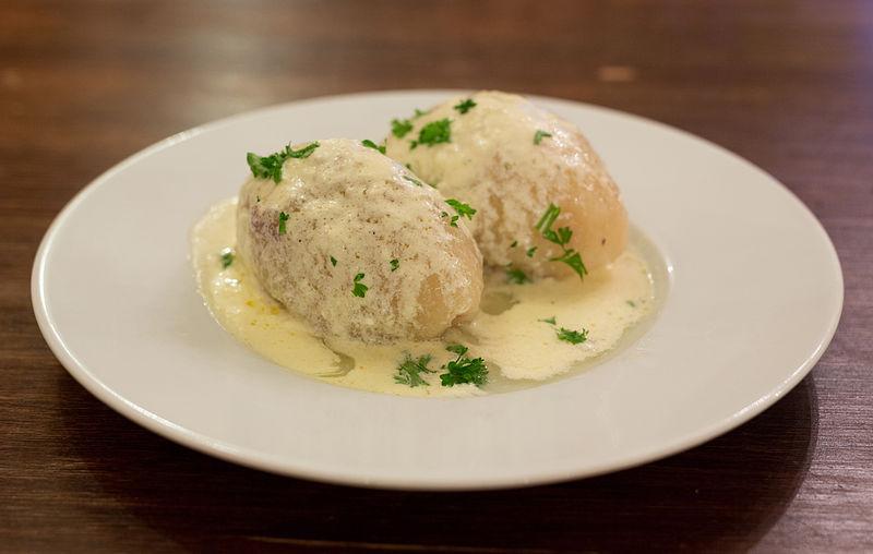 Gastronomia da Lituânia