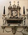 Cerchia di gianlorenzo bernini, monumenti funebri di personaggi della famiglia Rospigliosi, 1662, 01.jpg