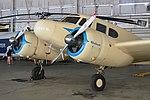 Cessna T-50 Bobcat 'N78UC' (40288330891).jpg