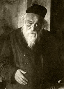 Rav Chaim Soloveitchik